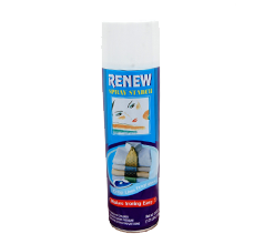 Renew Spray Starch