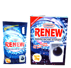 Renew Washing Detergent